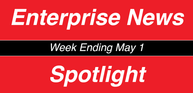 Enterprise News Spotlight: Software Defined Networking