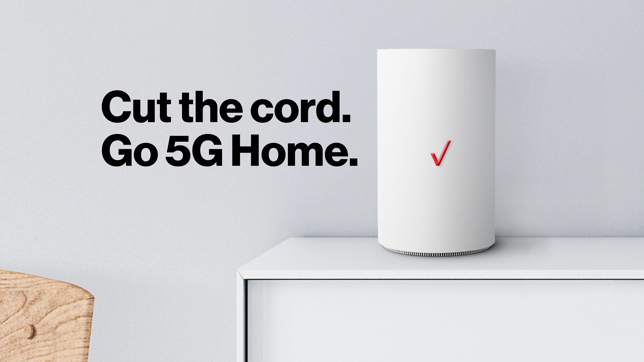 5g Is Here About Verizon