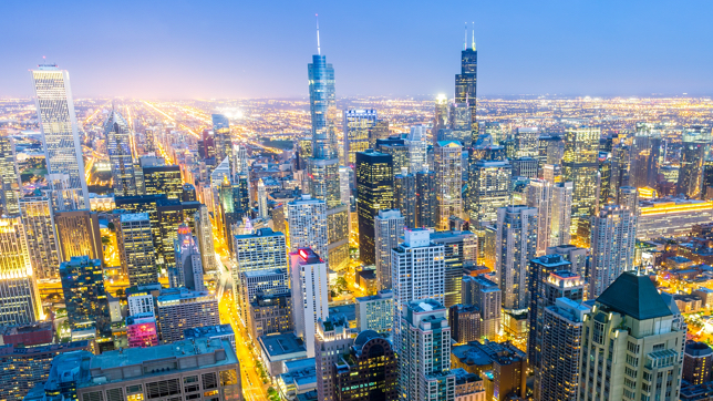 Customers In Chicago And Minneapolis Are First In The