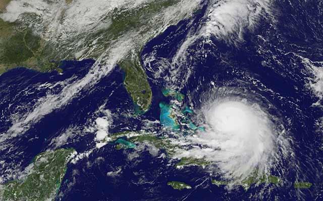 Hurricane Preparedness Week 2016