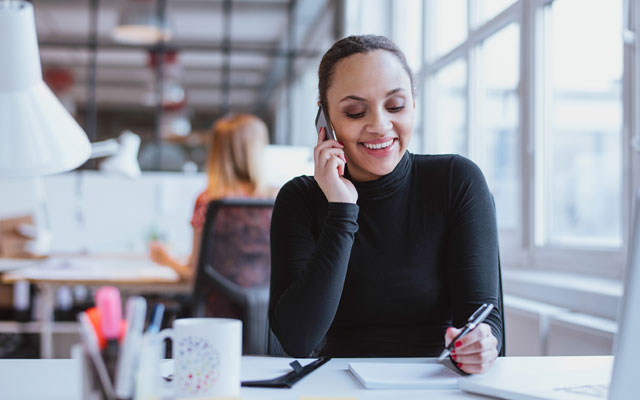 Tips of the Trade: Making the Most of a Conference Call