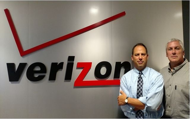 Einar Bredeson | Verizon