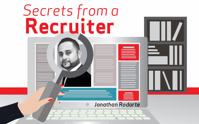 Secrets From a Recruiter | Verizon Careers