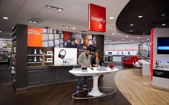 Verizon Destination Store