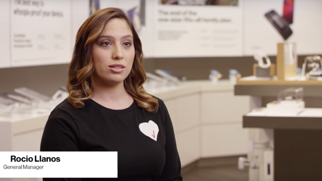 Verizon Careers Insights: Solutions Specialist Team