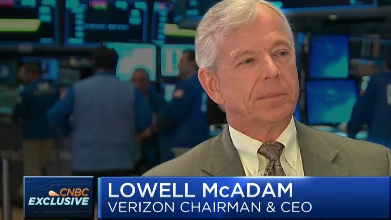 Lowell on CNBC talking 5G in Los Angeles