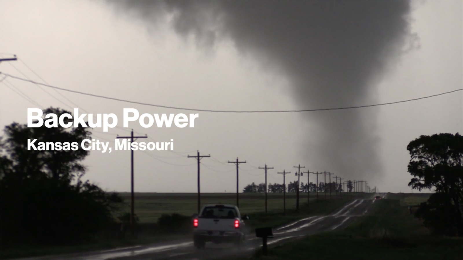 Backup Power - Best for a Good Reason Video