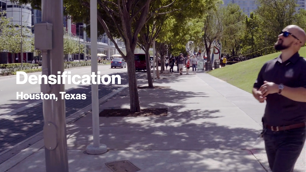 Densification - Best for a Good Reason Video