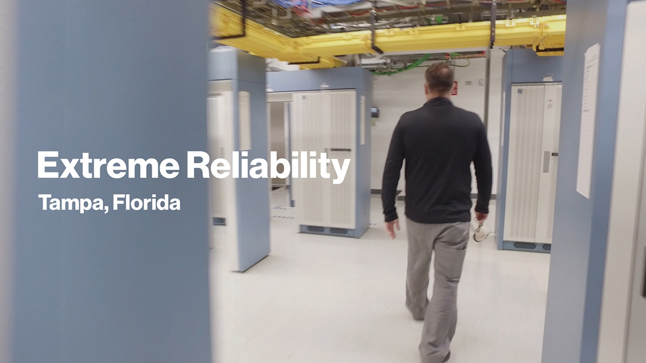 Extreme Reliability - Best for a Good Reason Video