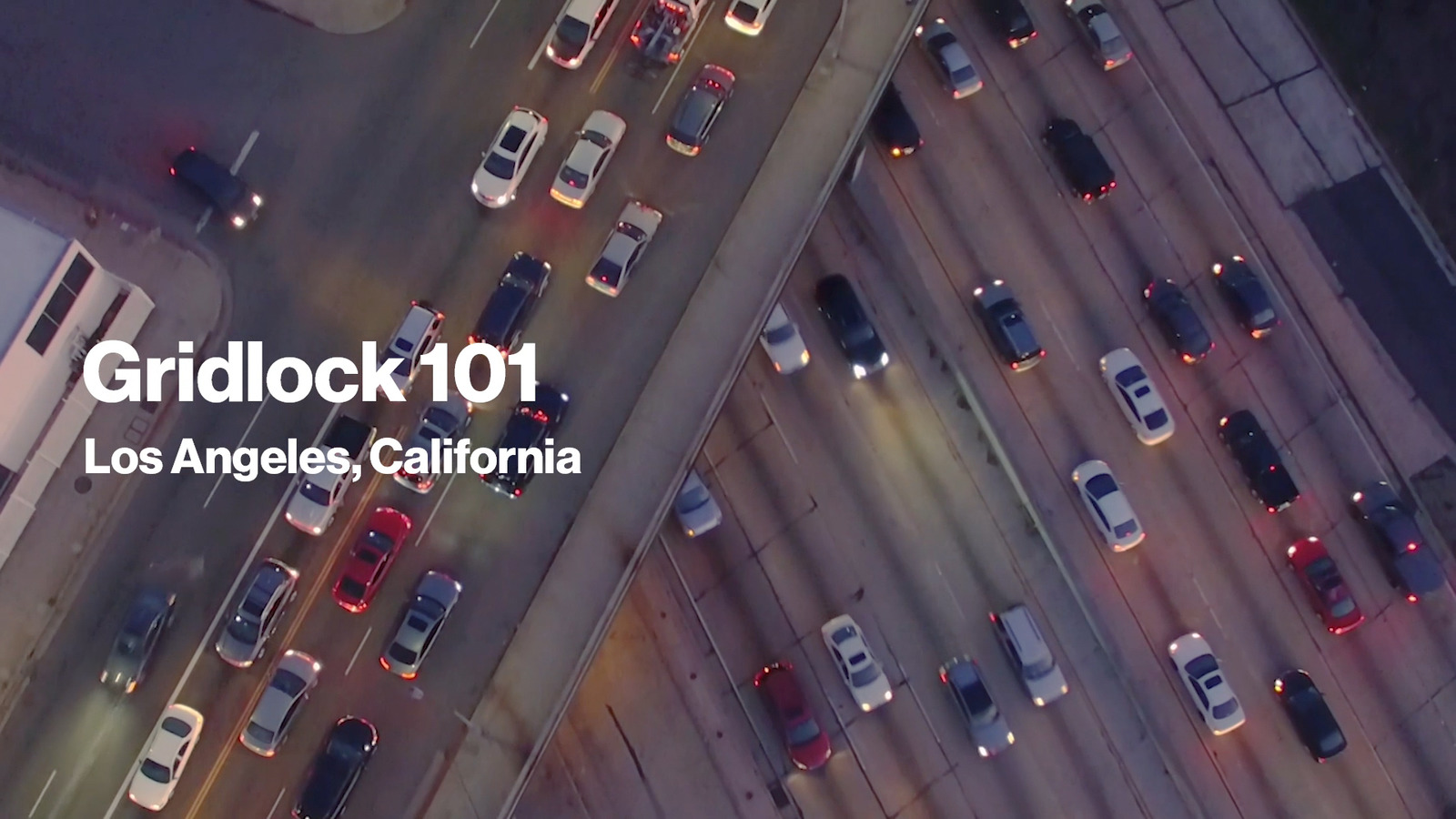 Gridlock 101 - Best for a Good Reason Video