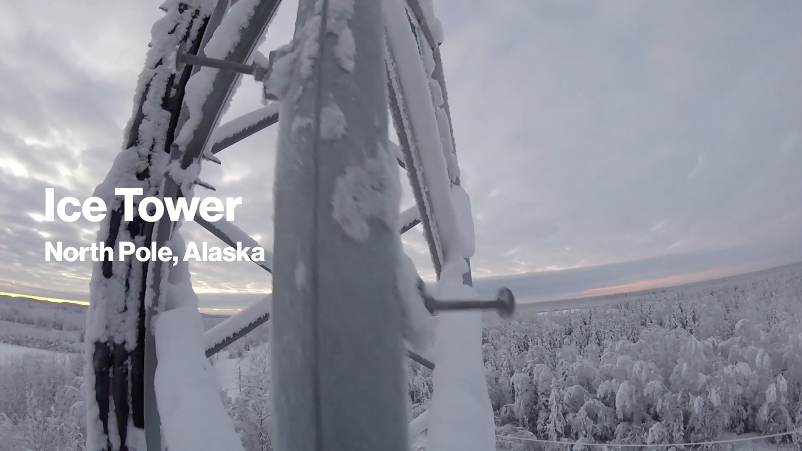 Ice Tower - Best for a Good Reason Video