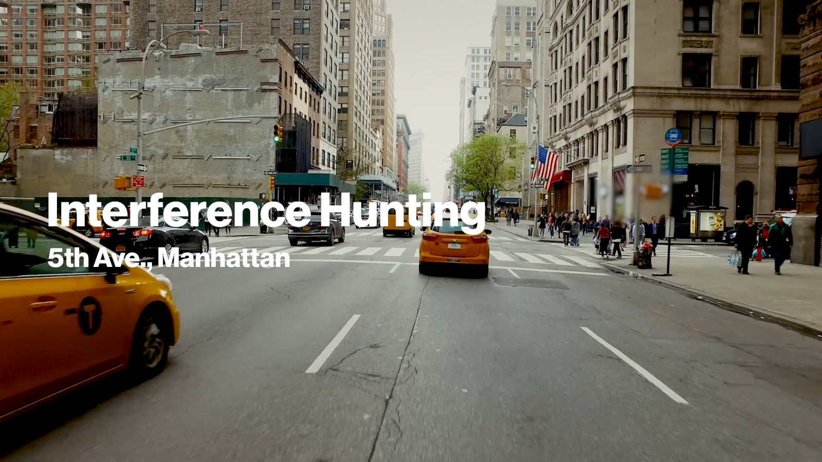 Interference Hunting - Best for a Good Reason Video