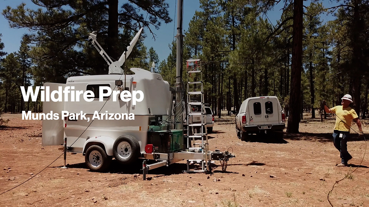Wildfire Prep - Best for a Good Reason