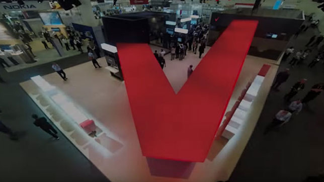Photo of Mobile World Congress Conference