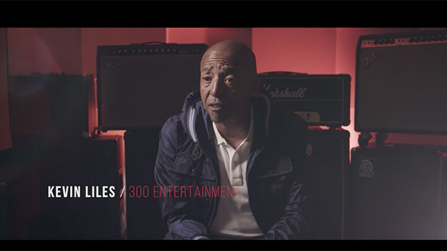 Watch Video about Kevin Liles introducing the #freestyle50challenge
