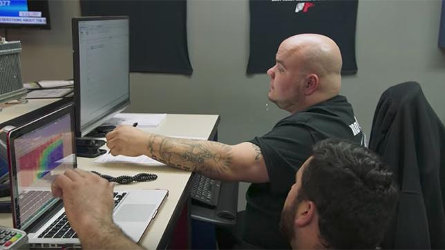 Verizon Business Customer Fios Testimonial: Precision Tuning Motorsports