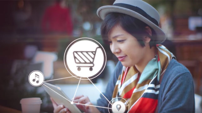 Watch Video about The Next Generation of Digital Media