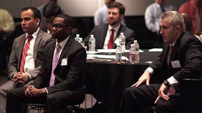 Video about Verizon Leadership Development Program
