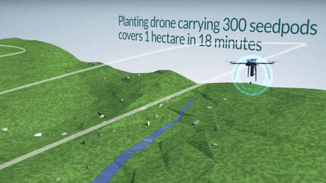 Video: BioCarbon Engineering trailer