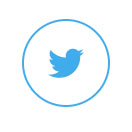 Image of Twitter icon.