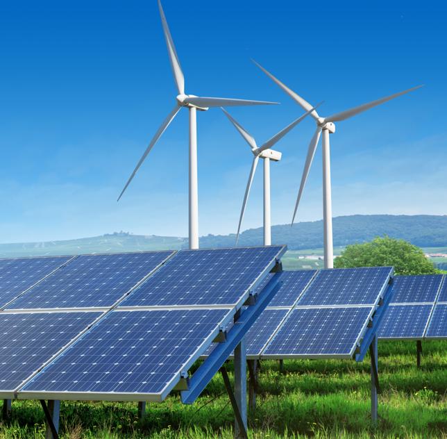 Verizon solar panels