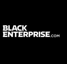 Black Enterprise Logo