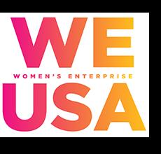 Woman's Enterprise Logo