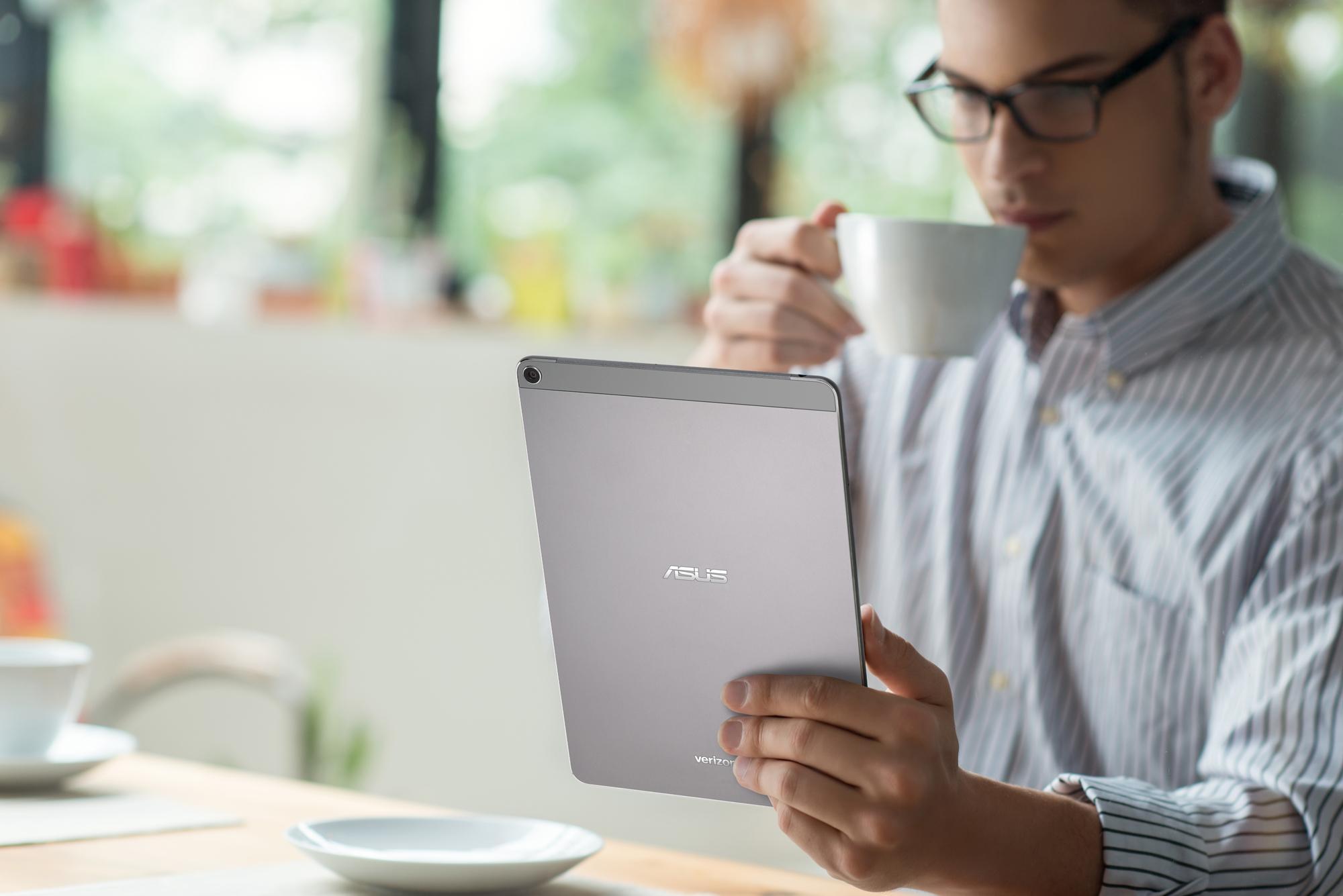 ASUS ZenPad™ Z10 tablet