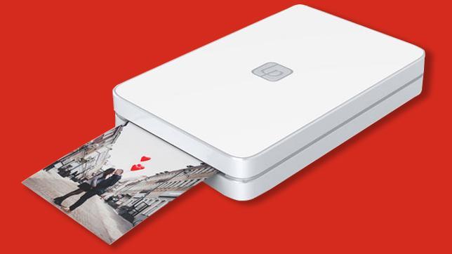 Lifeprint and video printer
