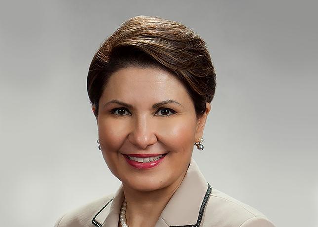 Sonya Sepahban