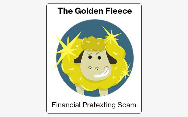 Golden Fleece illustration