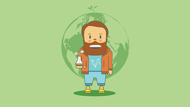 Horticultural engineer