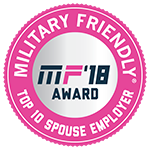 Military Spouse Award