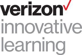 Verizon innovative logo