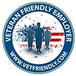 Veteran-Friendly Award
