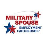 Military Spouse Employment Partnership Logo