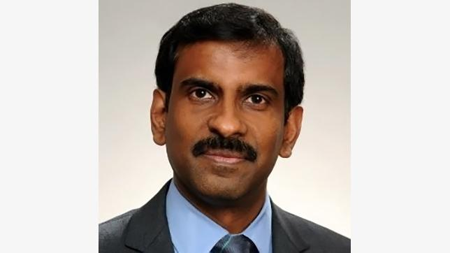 Srini Kalapala, vice president, Technology Architecture and Strategy at Verizon