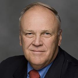 Donald T. Nicolaisen