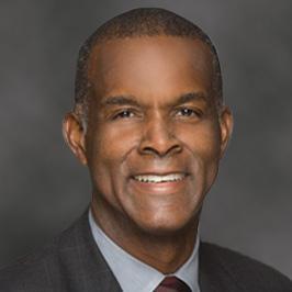 Clarence Otis, Jr.