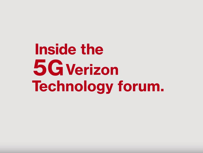 Verizon sets roadmap to 5G technology in U.S.