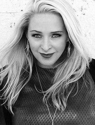 Image of Amanda Parkes
