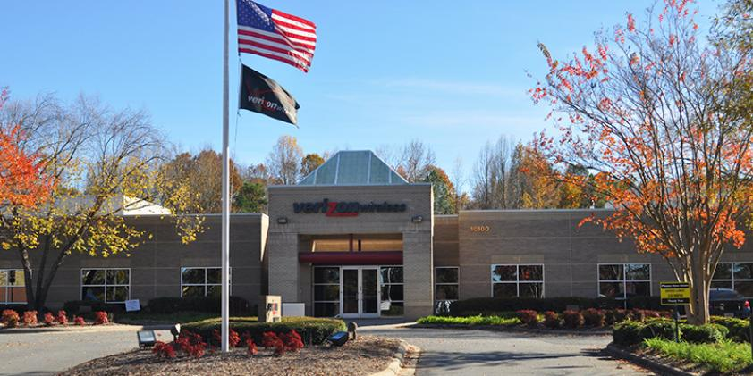 Verizon Charlotte, NC Office Location | Verizon Careers