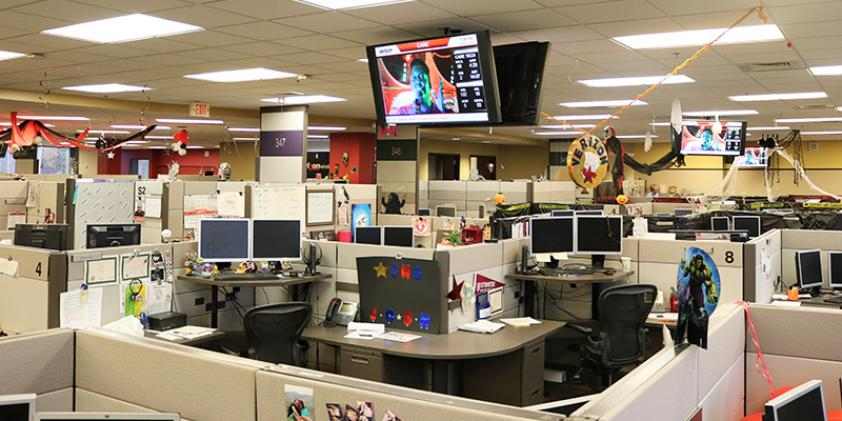 Verizon Greenville, SC Office Location | Verizon Careers