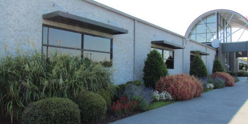 Our Murfreesboro offices.