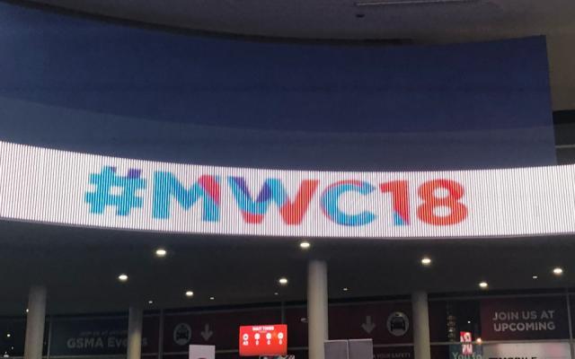 #MWC 18 Banner