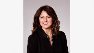 Vickie Lonker, vice president of Network and Virtual Solutions for Verizon