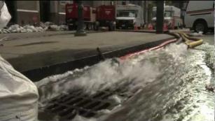 Modernizing Lower Manhattan with Fiber Optics Post-Sandy