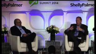 Bob Mudge Speaks at 2014 Media Tech Summit