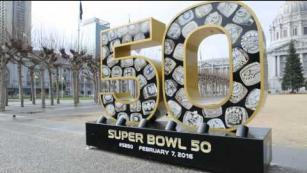 Behind The Scenes - Super Bowl 50 Network Prep