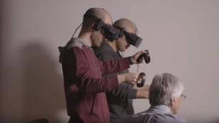 Collaborative VR and 5G could change the ways we access healthcare